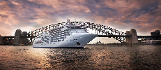 Save $1,000 on Silversea Cruises