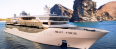 Announcing Silversea's New Silver Origin